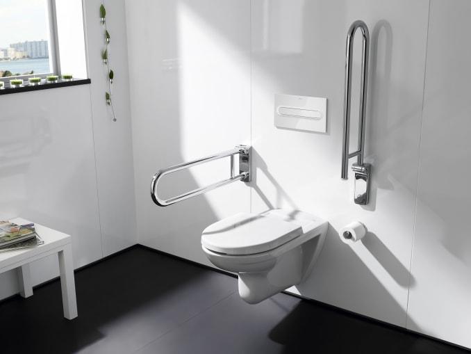 Dostępna łazienka Starter Ii Apartamentowiec Znane