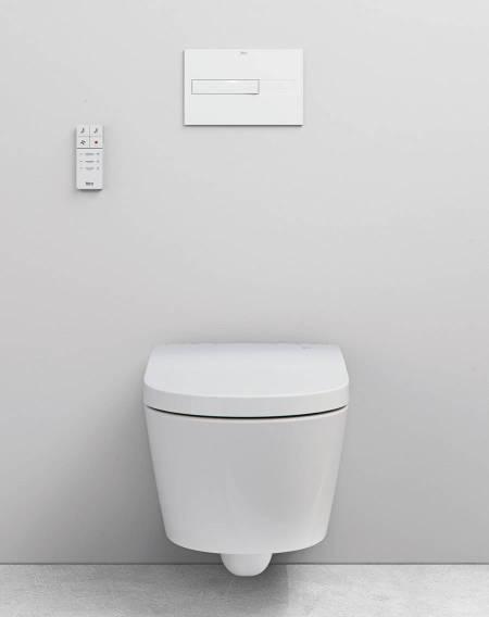 Najwyższy poziom higieny osobistej w toalecie