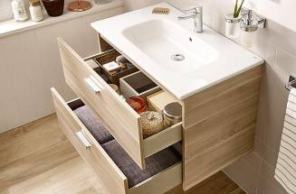 Victoria Bathroom Furniture