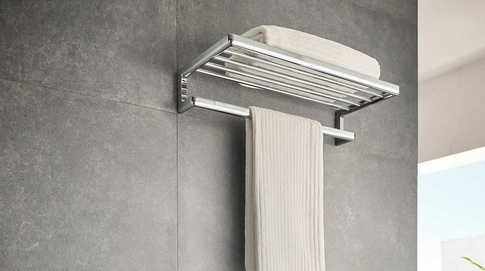 Akcesoria łazienkowe Które Nadają łazience Charakteru