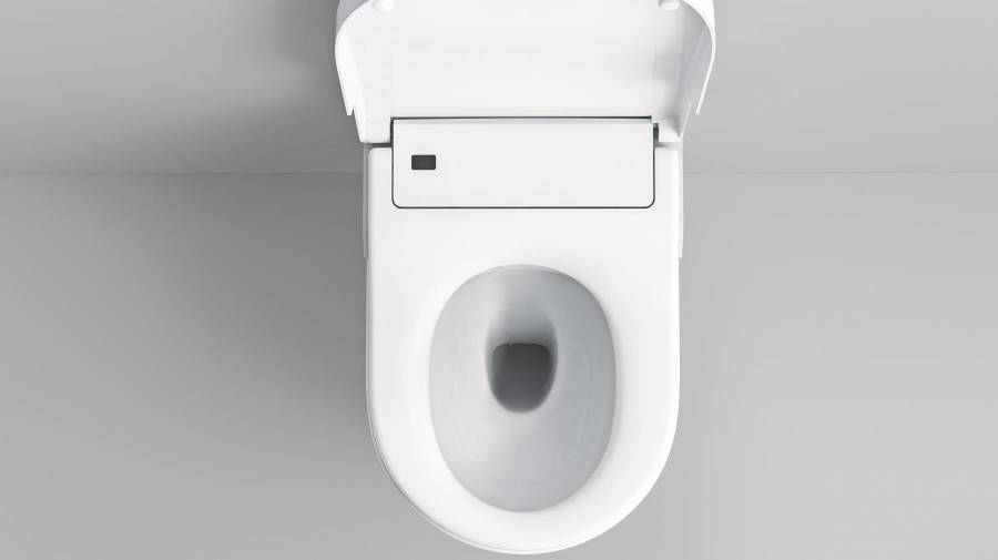 toaleta myjąca In-Wash
