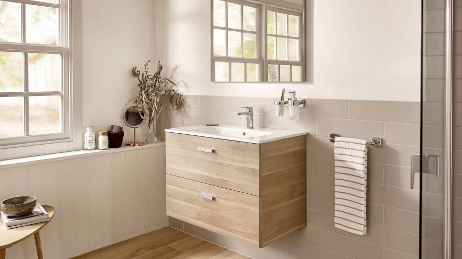 drewniane meble łazinkowe