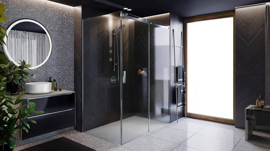 brodzik prysznicowy
