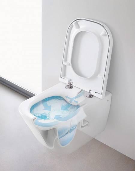 miski wc rimless
