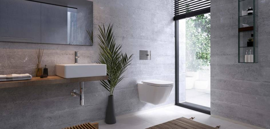 montaż wc | Roca