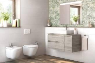 Meble łazienkowe | Roca